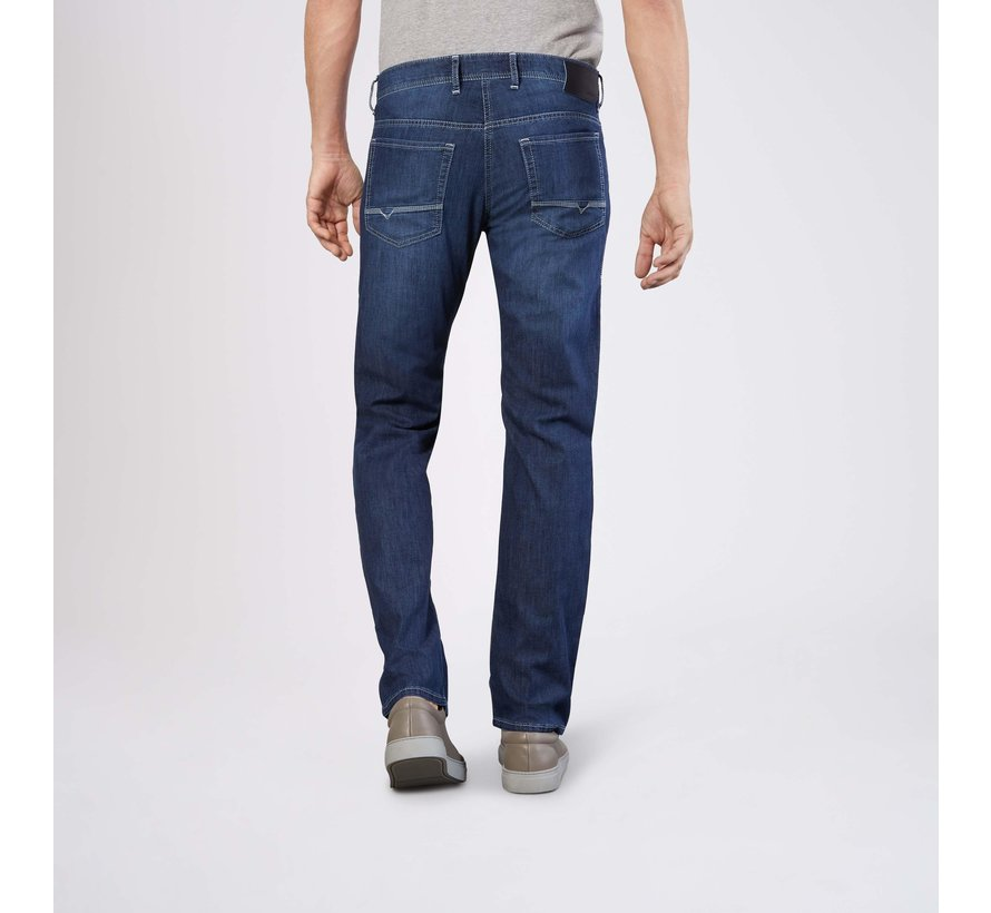 Jeans Arne Modern Fit H681 Deep Blauw 3D (0500 00 0955L)