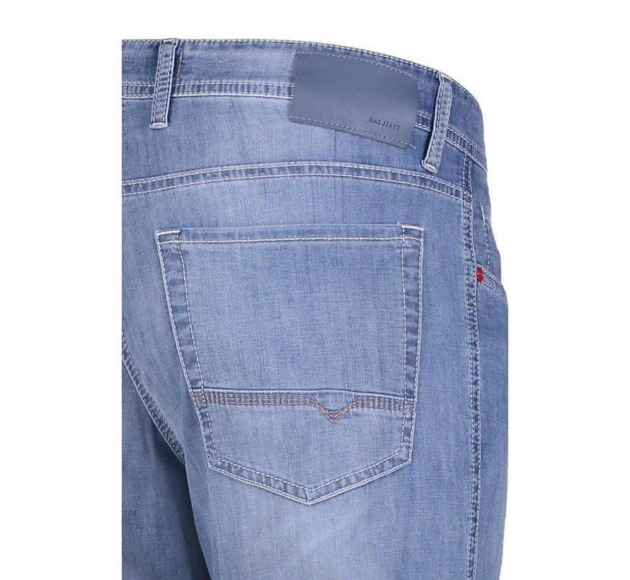Jeans Arne Modern Fit H242 Kobalt Blauw Authentic (0500 00 0955L)