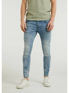 CHASIN' Jeans Iggy Elias Light Blue Denim (1111.326.009 - D30)