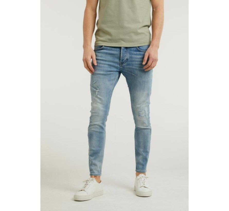 Jeans Iggy Elias Light Blue Denim (1111.326.009 - D30)