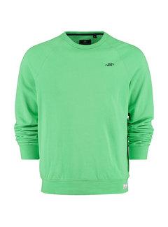 New Zealand Auckland Sweater Te Rahotaiepa Groen (21AN305 - 505)