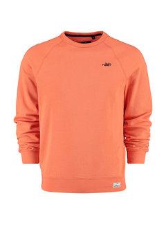 New Zealand Auckland Sweater Te Rahotaiepa Oranje (21AN305 - 607)
