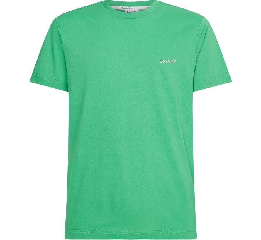 T-shirt Ronde Hals Groen Campus (K10K103307 - L3K)