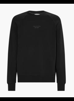 Calvin Klein Sweater Zwart (K10K106478 - BEH)