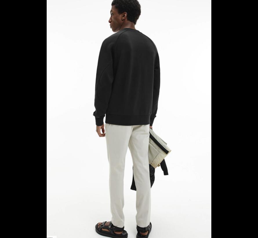 Sweater Zwart (K10K106478 - BEH)