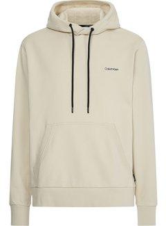 Calvin Klein Sweater Bleached Stone (K10K107165 - AEV)