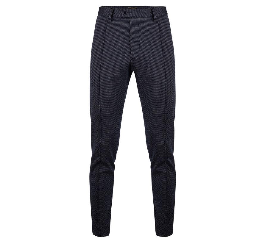 Pantalon Bernardo Donker Blauw ( 121211009 - 699004)