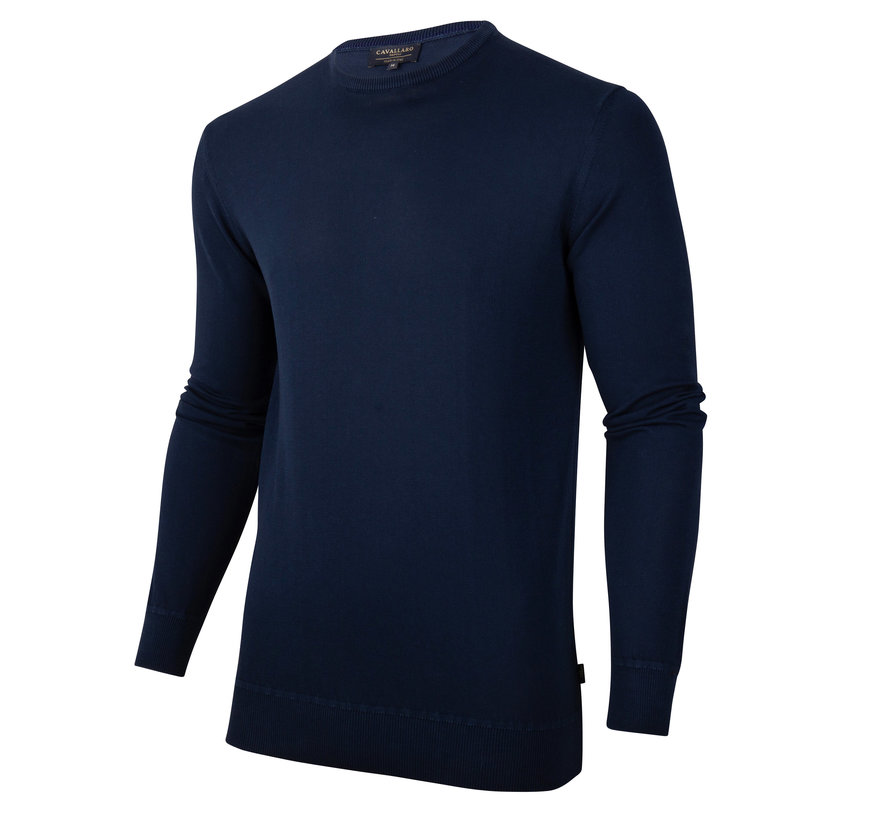 Pullover Palau Donker Blauw (118211003-699000)