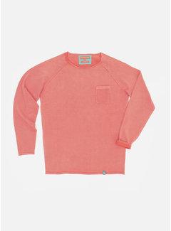 Colours & Sons Sweater Noah Salmon (9121-100 - 275)
