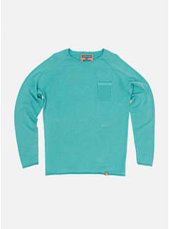 Colours & Sons Sweater Noah Pistache (9121-100 - 425)
