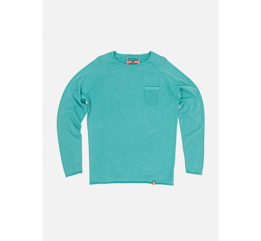Sweater Noah Pistache (9121-100 - 425)