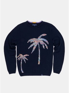 Colours & Sons Sweater Brian Palms (9121-138 - 911)