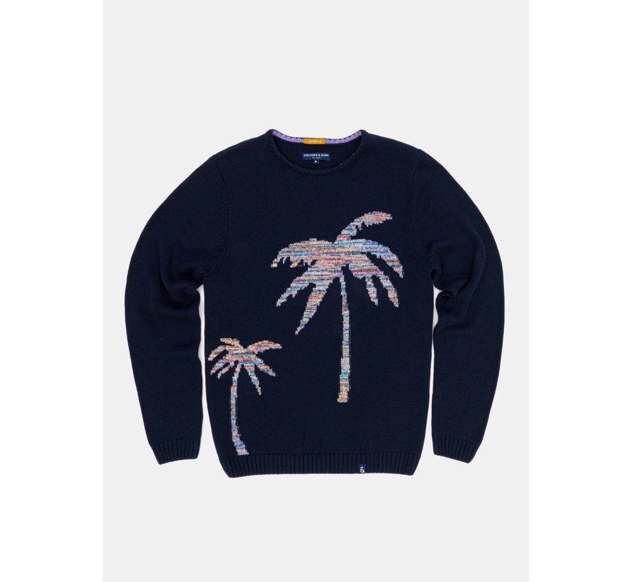 Sweater Brian Palms (9121-138 - 911)