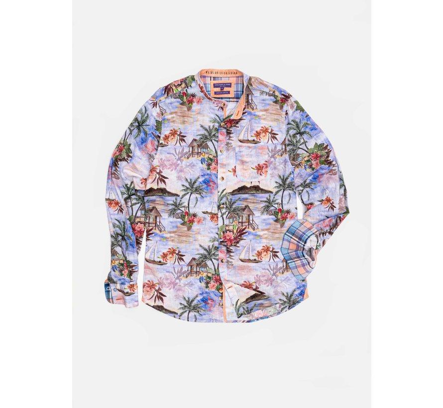 Overhemd Harold Aloha (9121-250 - 253)