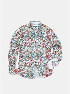 Colours & Sons Overhemd Leon Tropical (9121-300 - 303)