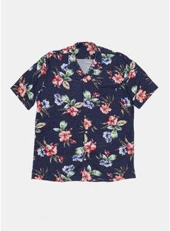 Colours & Sons Overhemd Yuri Flowers (9121-340 - 343)