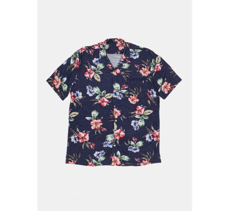 Overhemd Yuri Flowers (9121-340 - 343)