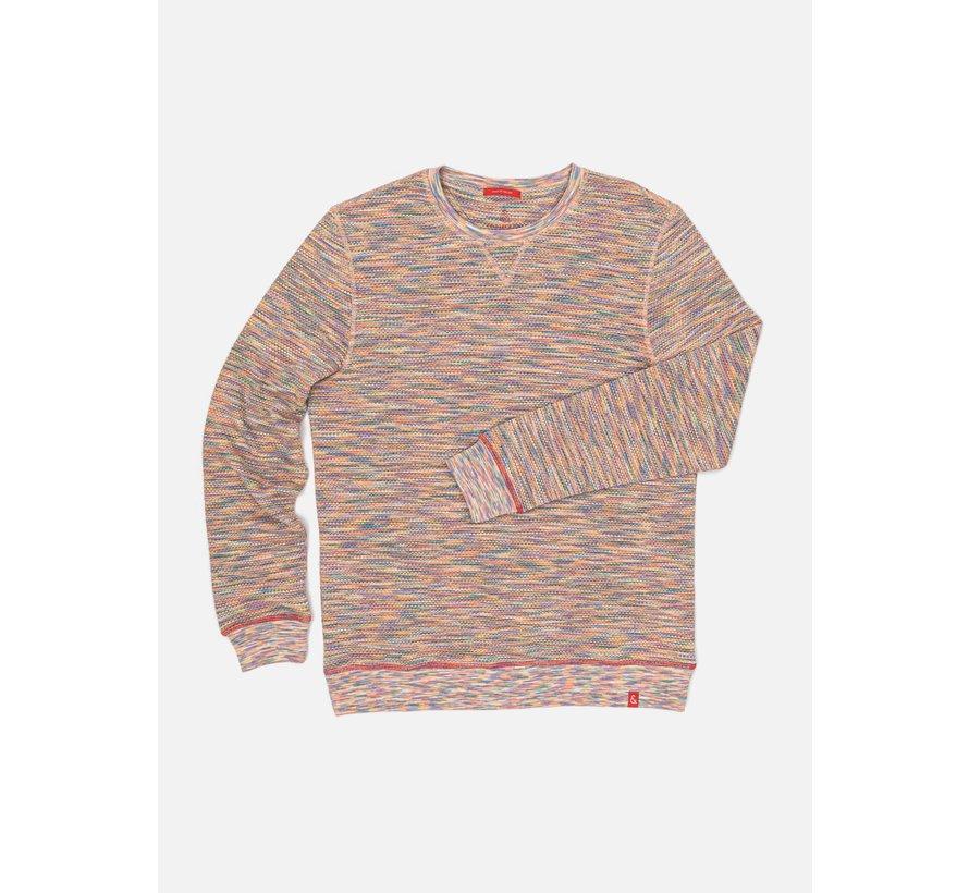 Sweater Jay Multicolor (9121-495 - 911)