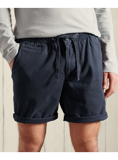 Superdry Short Chino Navy Blauw (M7110017A - 56T)