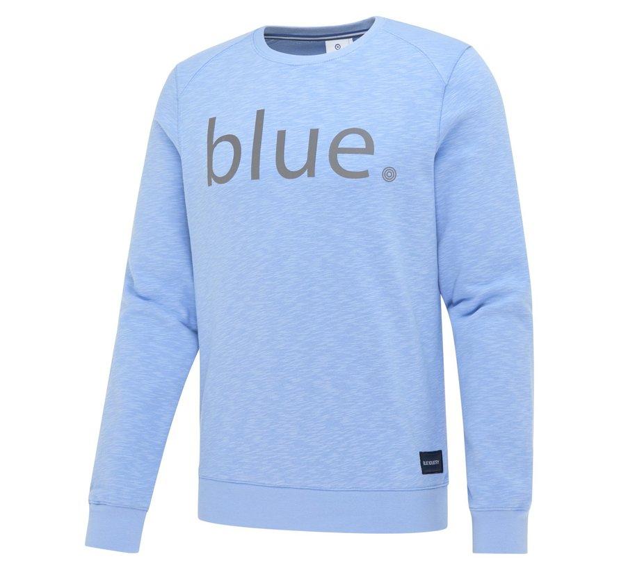 Sweater Blauw (KBIS21 - M60)