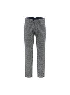 Dstrezzed Jogger Pants Herringbone Sweat Gre Mel. (501294 - 898)