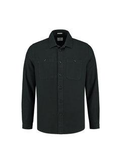 Dstrezzed Overshirt Fancy Flannel Groen (303252 - 524)