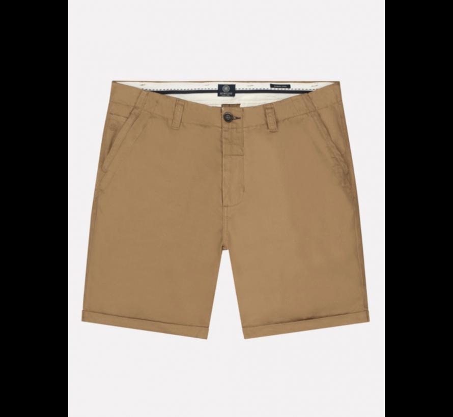 Chino Short Coconut Bruin (515282 - 210)