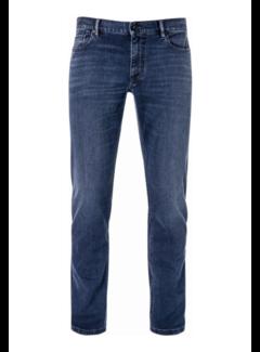 Alberto Jeans FX Slim Fit T400 Blauw (4237 - 1572 - 898)