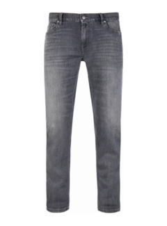 Alberto Jeans FX Slim Fit T400 Grijs (4237 - 1572 - 965)