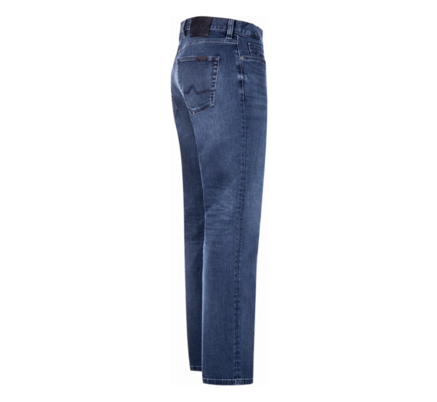 Jeans DS Dual FX Pipe Regular Slim Fit Blauw (4817 1572 - 898)