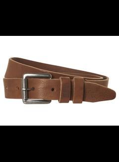 No Excess Riem Leather Camel Bruin (95BLT02 - 140)