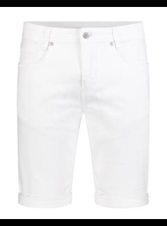 Mac Jeans Jog'n Bermuda White  (0562-00-0994-H010)