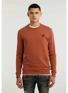 CHASIN' Sweater TOBY Licht Bruin (4111.219.131 - E71)