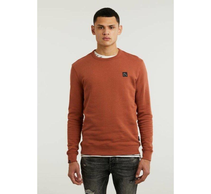 Sweater TOBY Licht Bruin (4111.219.131 - E71)