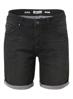 No Excess Jog Jeans Short Black (958190301 - 223)