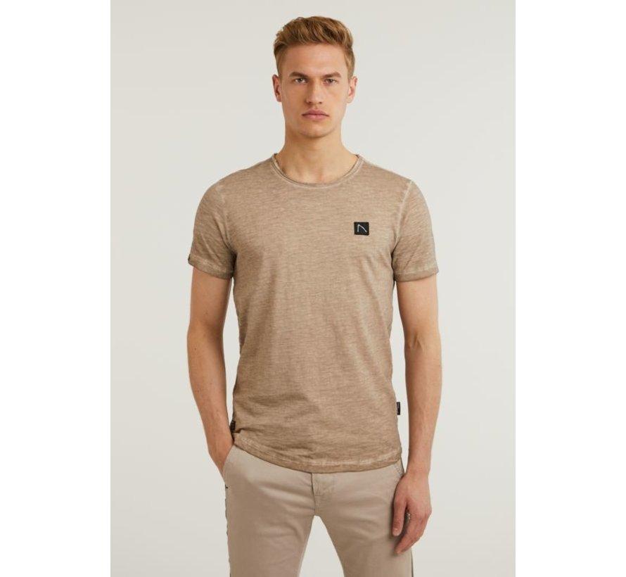 T-shirt Deanefield Sand (5211.213.142 - E20)