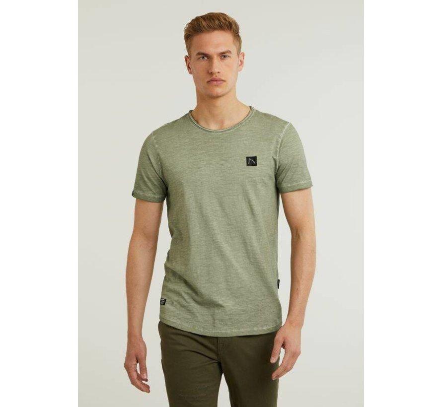 T-shirt Deanefield Groen (5211.213.142 - E52)