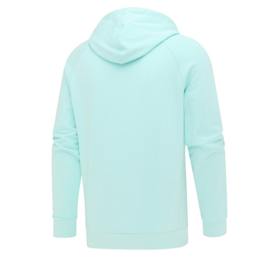 Hooded Sweater Aqua (KBIS21 - M61)