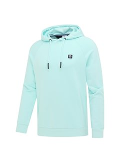 Blue Industry Hooded Sweater Aqua (KBIS21 - M61)