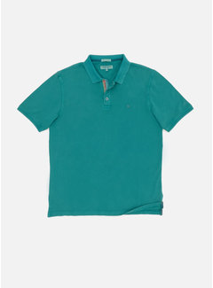 Colours & Sons Polo Korte Mouw Johan Pine (9121-460 - 449)