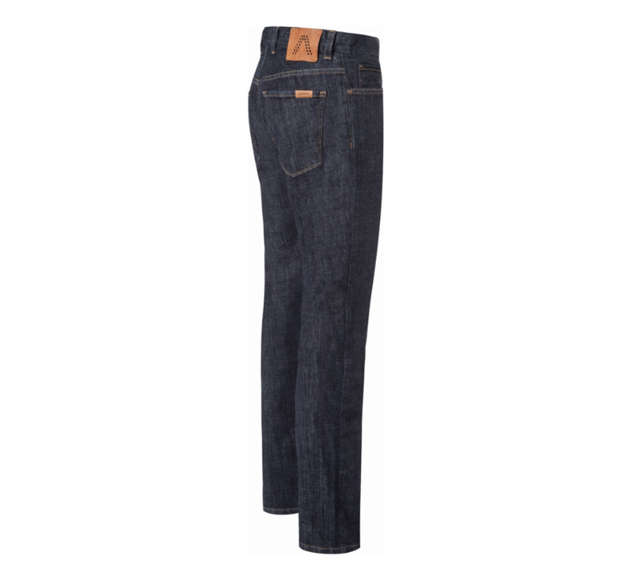 Jeans Pipe Regular Slim Fit Blauw (6677 1895 - 899)