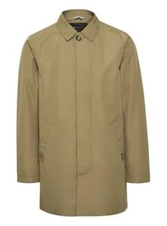 Matinique Coat MAmiles Mac Khaki Groen (30204455 - 21145)