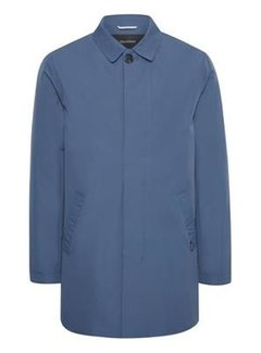 Matinique Coat MAmiles Mac Dust Blauw (30204455 - 194026)