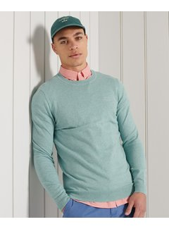 Superdry Pullover Pullover Groen (M6110221A - C22)