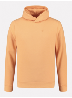 Dstrezzed Hooded Sweater Pumpkin Oranje (211378 - 442)