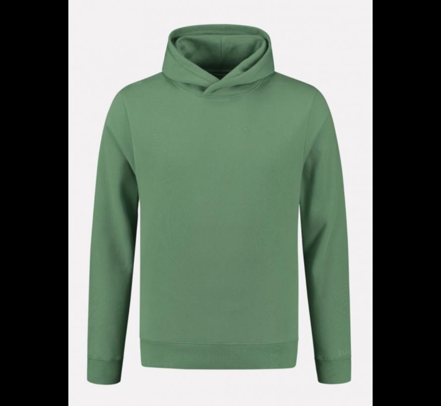 Hooded Sweater Ivy Groen (211378 - 532)