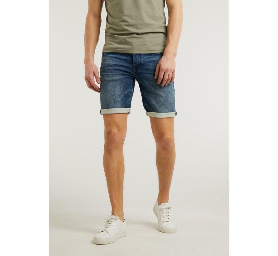 Korte Broek Jeans EGO.S CORN Mid Blauw (1311.108.005 - D23)