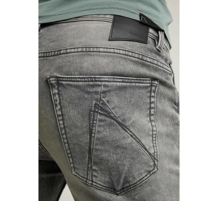 Korte Broek Jeans EGO.S MARTEL Grijs (1311.108.006 - D83)
