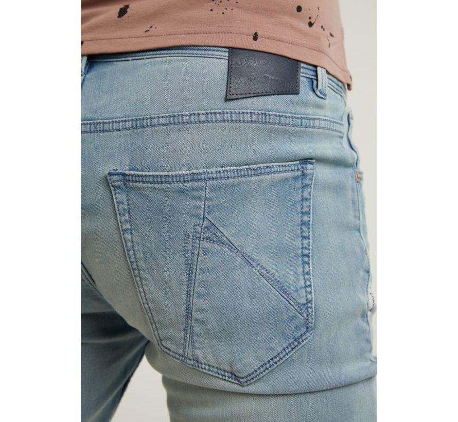 Korte Broek Jeans EGO.S ROWLAND Licht Blauw (1311.108.007 - D30)