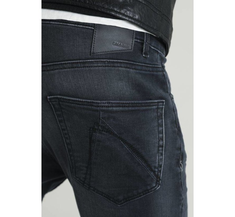 Jeans IGGY MIDDLE Blauw (1111.400.082 - E00)